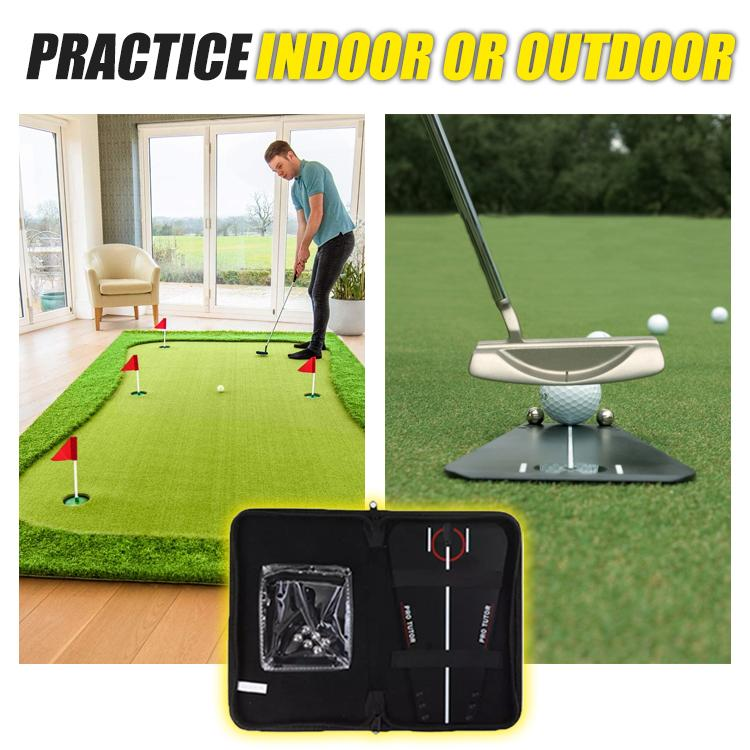 GolfPRO Precision Putting Aid