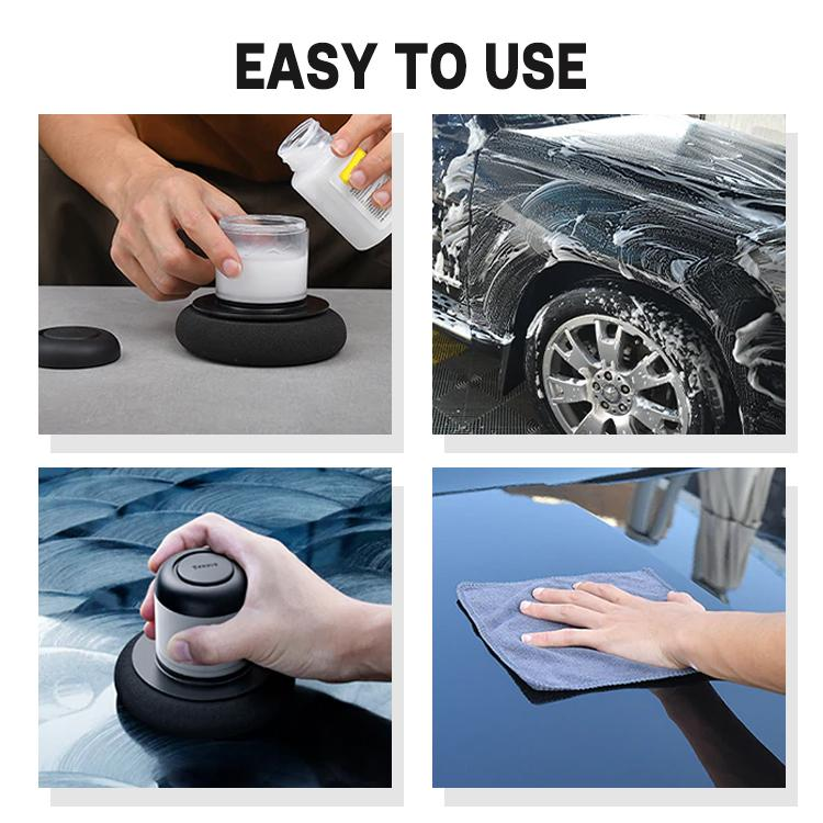 Car Auto Scratch Polishing Machine