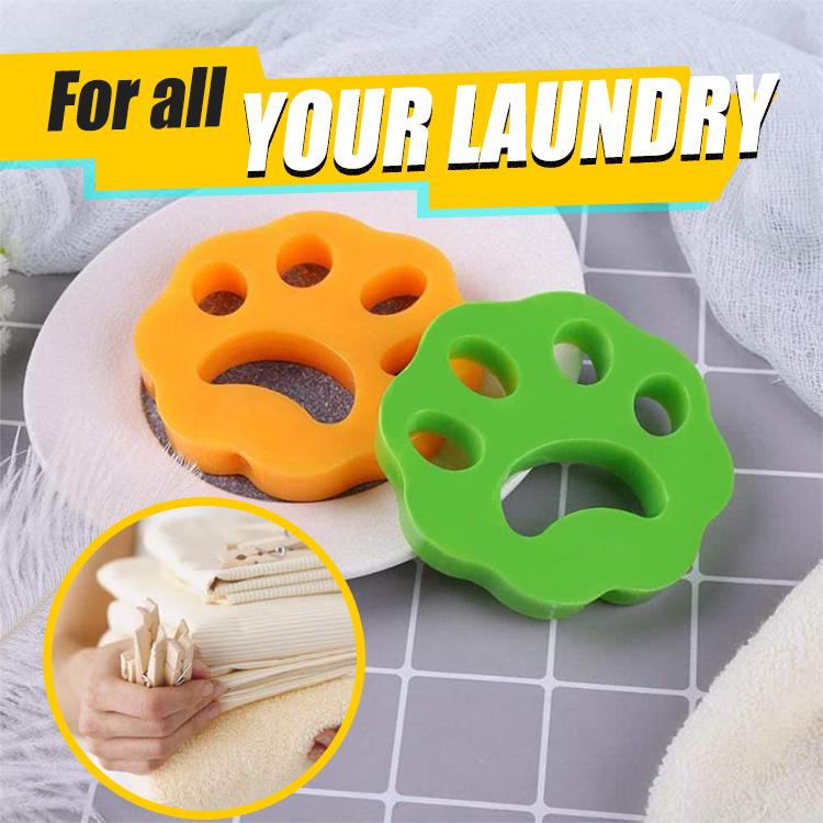 Reusable Fur Removers for Laundry
