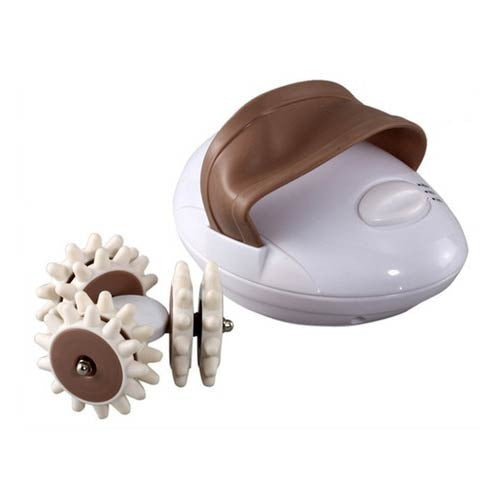 3D Anti-Cellulite Slimming Massager
