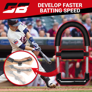 GB Adjustable Hand and Wrist Trainer for Baseball