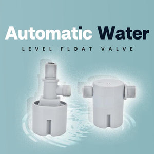 Automatic Water Level Float Valve