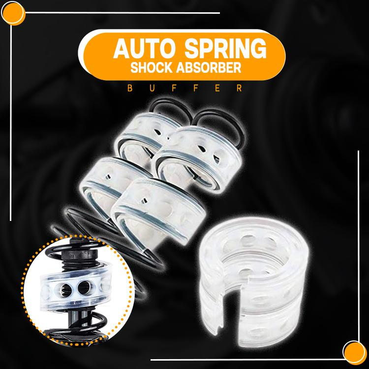 Auto Spring Shock Absorber Buffer