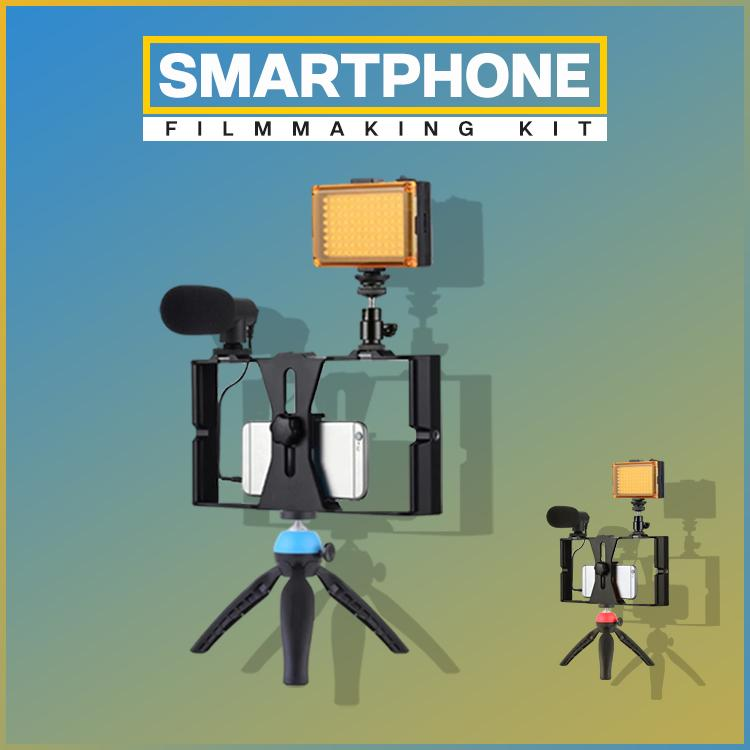 Smartphone Filmmaking Kit