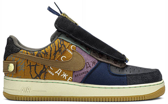nike air force 1 cyber monday