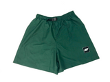 Post Moderen Swim Shorts Green