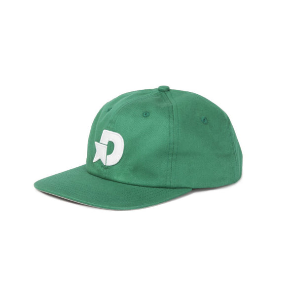 Dime D Star Cap - Green