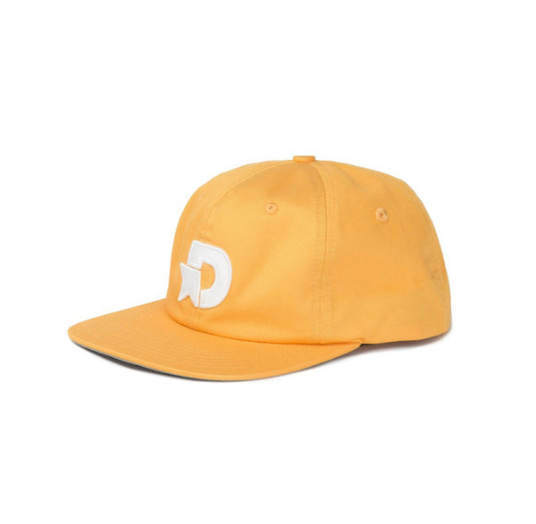 Dime D Star Cap - Yellow