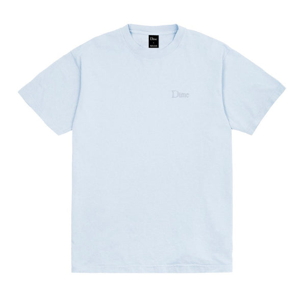 Dime Classic Embroidered Tee