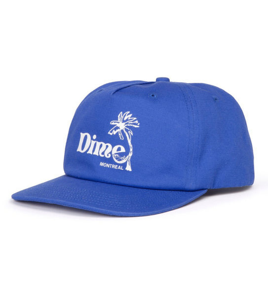 Dime Island Cap - Royal