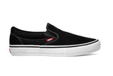 Vans Slip-On Pro - Black/White/Gum