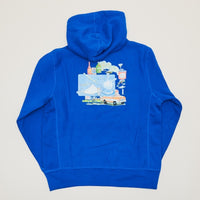 FA Ambulance Hoodie - Royal Blue