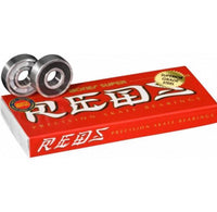 Bones Bearing Super Reds Set