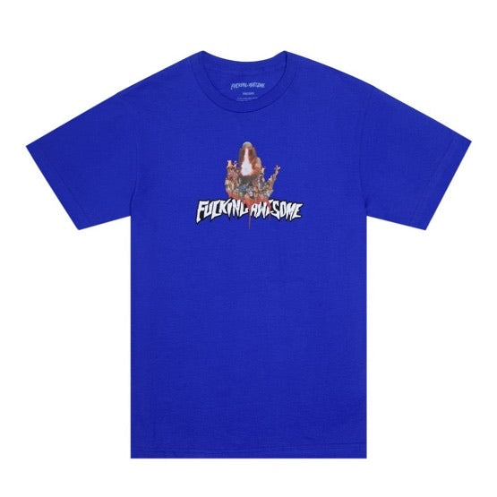 FA Nightmare Tee - Royal