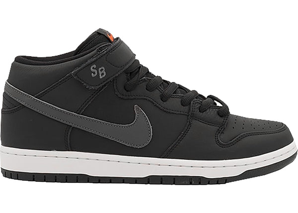 Nike SB Dunk ISO Orange Label