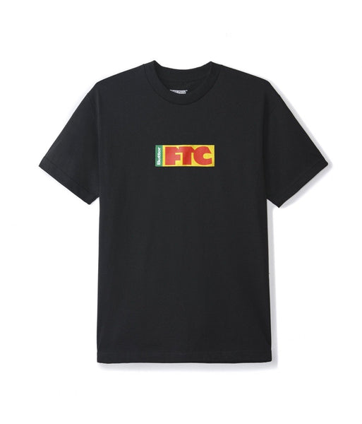 Butter X FTC Flag Logo Tee