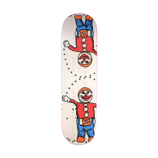 GX1000 Deck Mr. Bill Assorted (8.25 & 8.5)