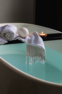 Enjoy a nice, long soak with on of our luxurious bath bombs, soaks, bath salts among others.