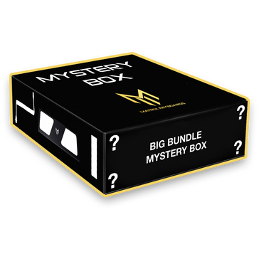 Big Bundle Mystery Box (1 Keycap set, 1 cable, 1 spacebar)