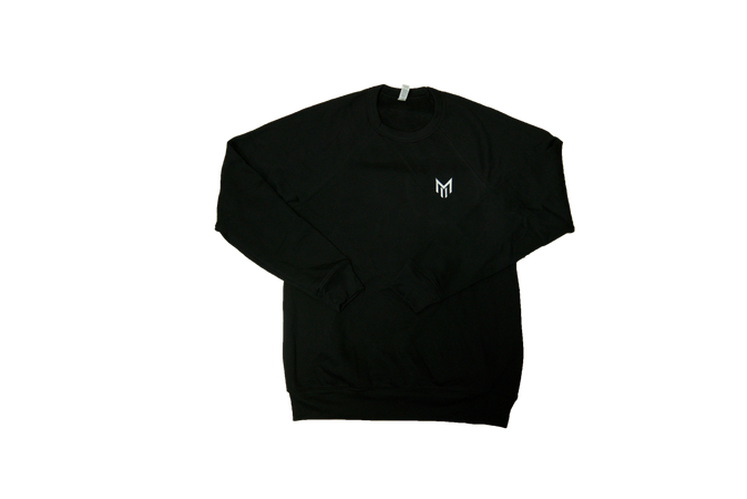 Matrix Crewneck