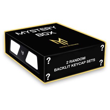 Limited Mystery Box (2 keycap sets)