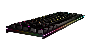 (COMING 2020) Matrix Sector 4 60% Keyboard Black Edition