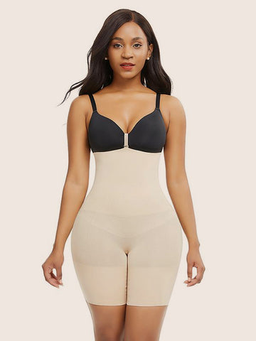 Adjustable Women's Slimming  High-Waisted Shaper Butt Lifter