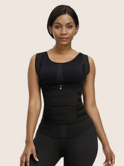 Power Conceal Neoprene Waist Trainer