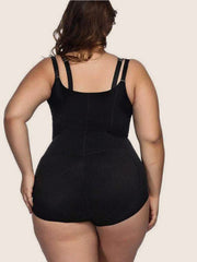 Cami Straps Curve-Creating Butt Lifting Body Shaper