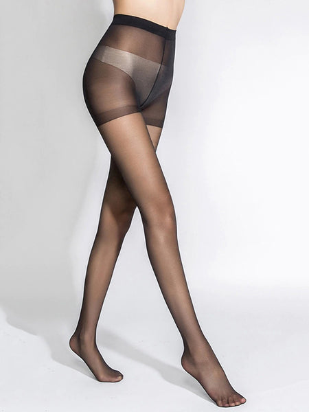 Sexy Thin Tights Stretchy Stockings