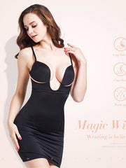 Control Slips  Sex Lingerie Slimming Shape Wear Waist Trainer Bodysuit