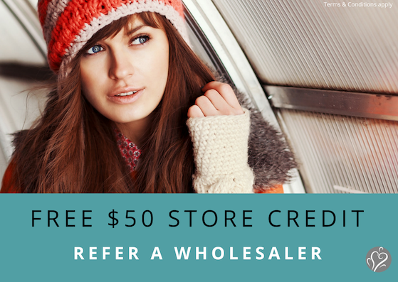 Wholesale Referral Program