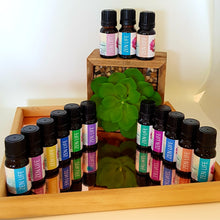 Load image into Gallery viewer, Revitalise 10ml Essential Oil Blend