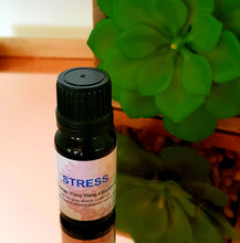 Load image into Gallery viewer, Stress 10ml Essential Oil Blend