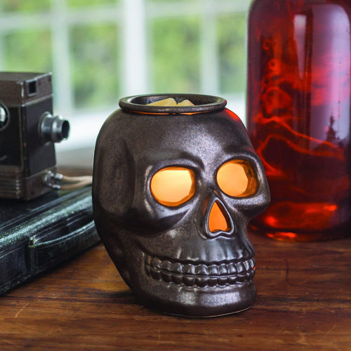 Skull Illumination Warmer