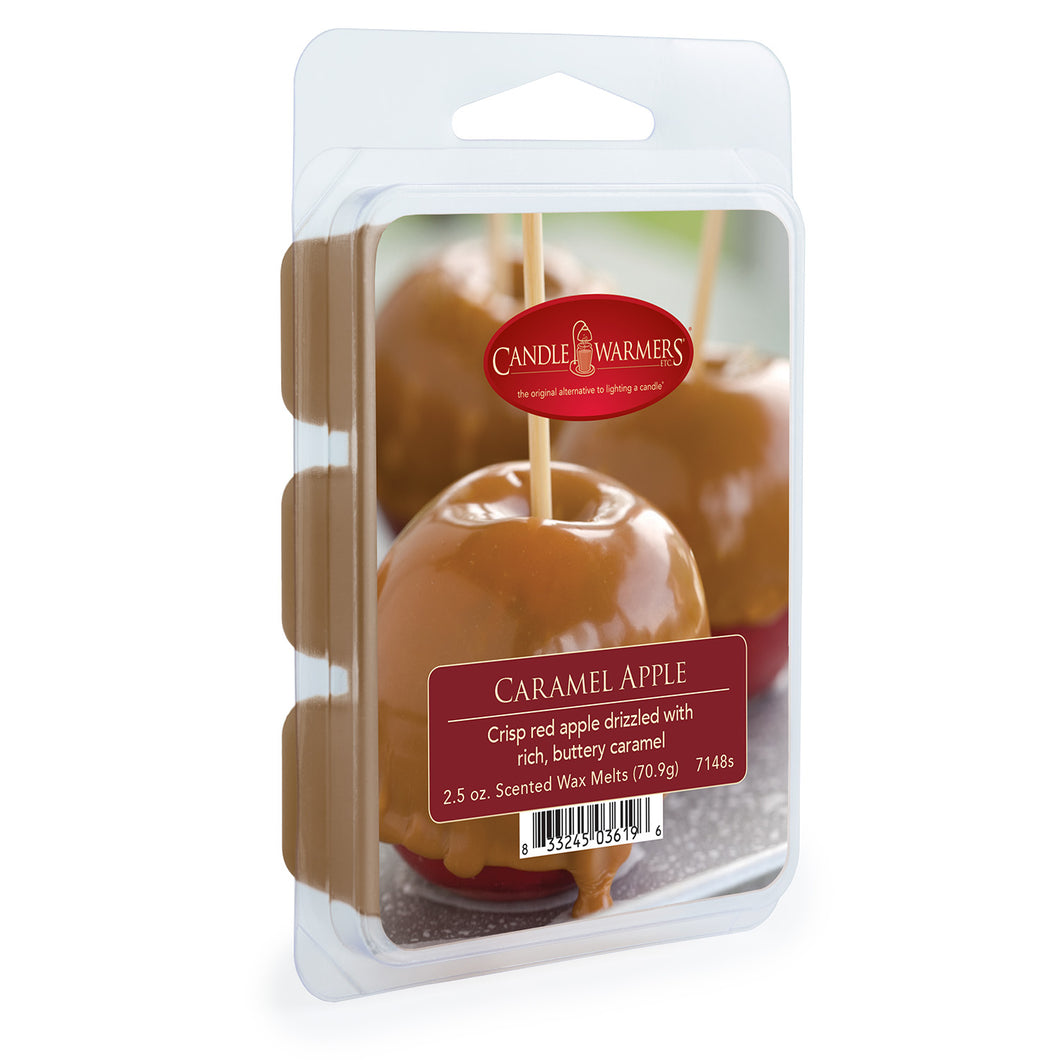 Caramel Apple Wax Melts 2.5oz