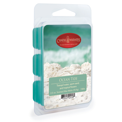 Ocean Tide Wax Melts 2.5oz