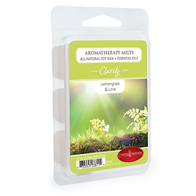 Load image into Gallery viewer, Clarity Aromatherapy Melt 2.5oz