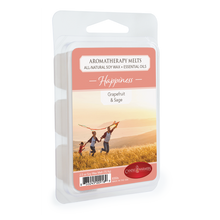 Load image into Gallery viewer, Happiness Aromatherapy Melt 2.5oz  - Coming Soon