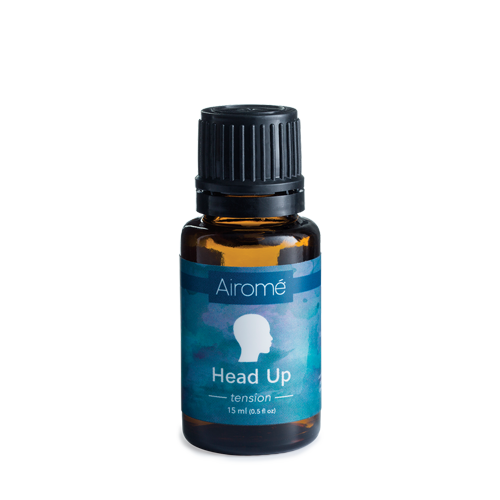 Head Up Essential Oil Blend - Coming Soon