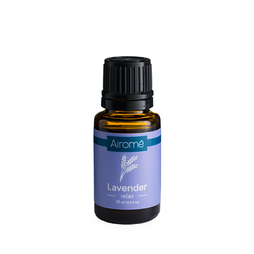 Lavender Essential Oil - COMING SOON