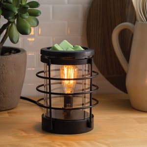 Coastal Edison Bulb Illumination Warmer - OUT OF STOCK