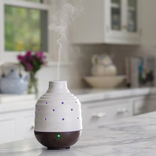 Load image into Gallery viewer, Seashore Ultrasonic Aroma Diffuser