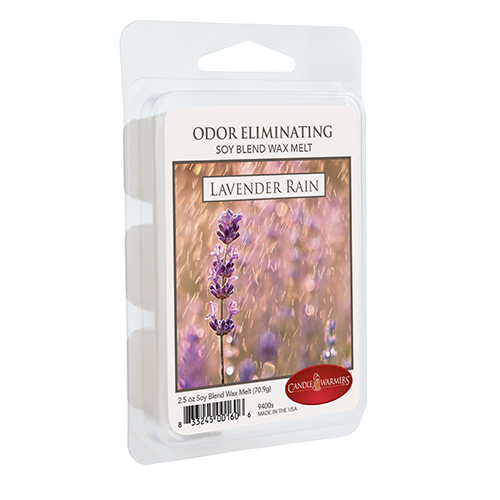 Lavender Rain Odor Eliminating Melts 2.5oz - COMING SOON