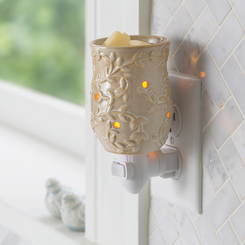 Chai Pluggable Warmer - OUT OF STOCK