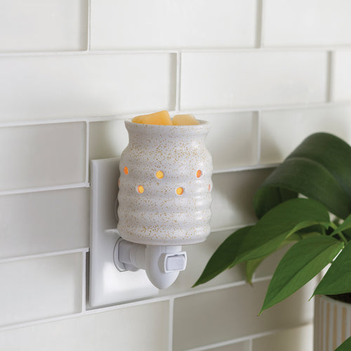 Farmhouse Pluggable Warmer - OUT OF STOCK