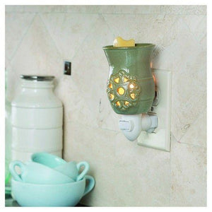 Medallion Pluggable Warmer