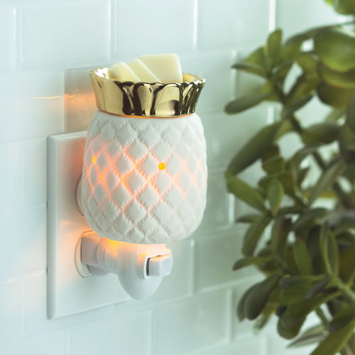 Pineapple Pluggable Warmer - OUT OF STOCK