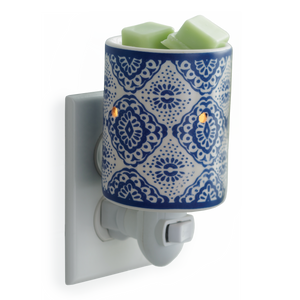 Indigo Pluggable Warmer