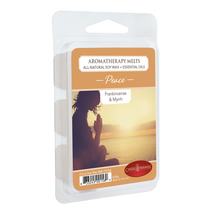 Load image into Gallery viewer, Peace Aromatherapy Melt 2.5oz